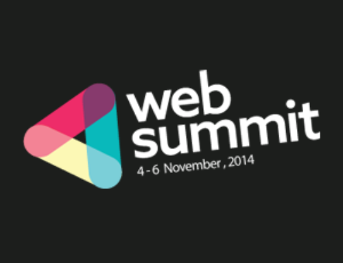 Next stop: Web Summit 2014