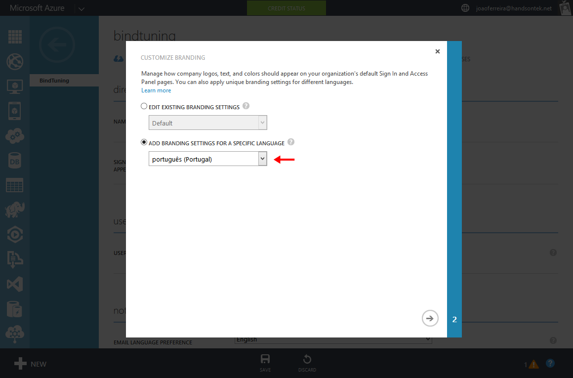 Office 365 Sign In page (4)