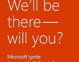 BindTuning Microsoft Ignite 2017