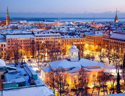 SharePoint Saturday Helsinki – Trip Report