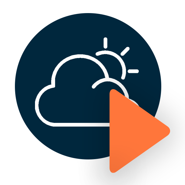 Weather Web Part – weather forecast, right where you need it