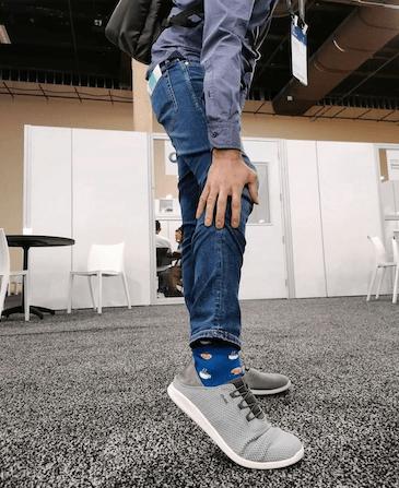 BindTuning socks