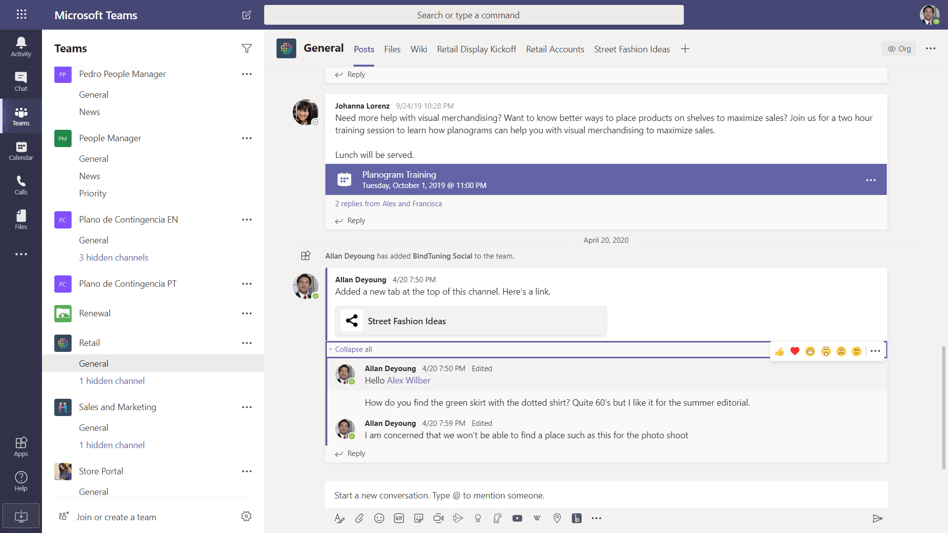 microsoft-teams-101-fine-tune-chats-with-apps